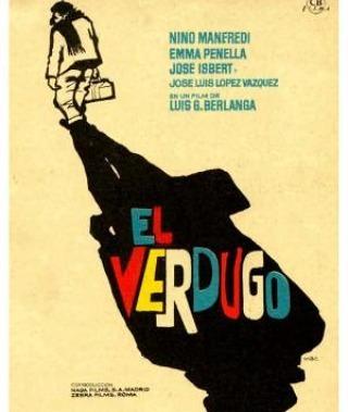 El verdugo (1963, Luis García Berlanga)