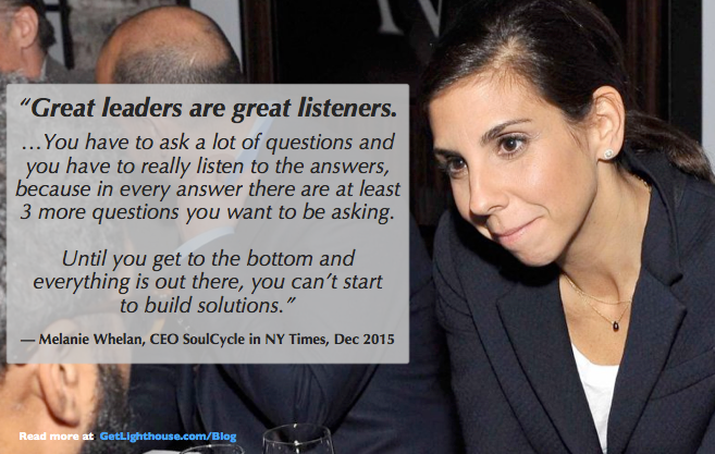 in less formal meetings, you can focus on non-business related questions to ask your ceo