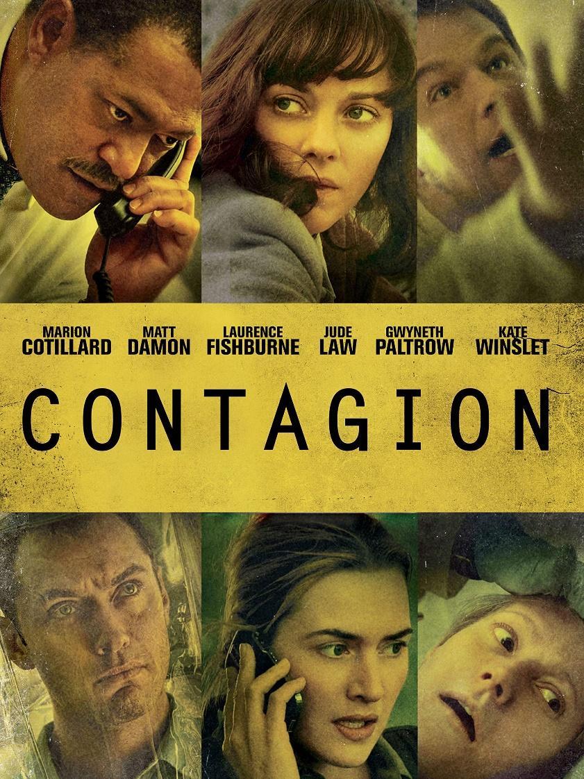 3. Contagion