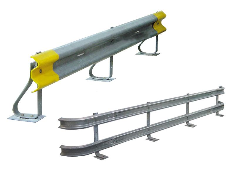 How Effective Could be Armco Barriers?