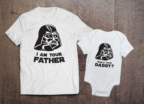 Najfajniejszy, ciekawy i śmieszny pomysł na prezent na dzień ojca od niemowlaka 17