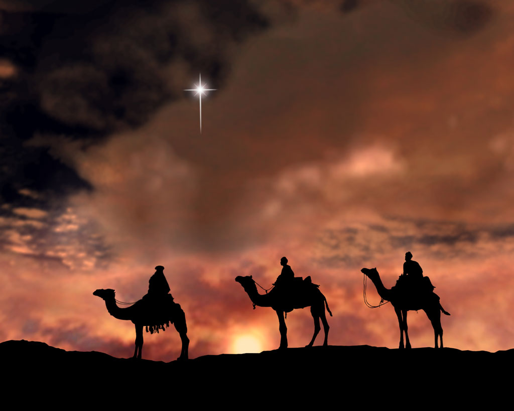 The Christmas Star - Fact or Fiction? - Universe Today
