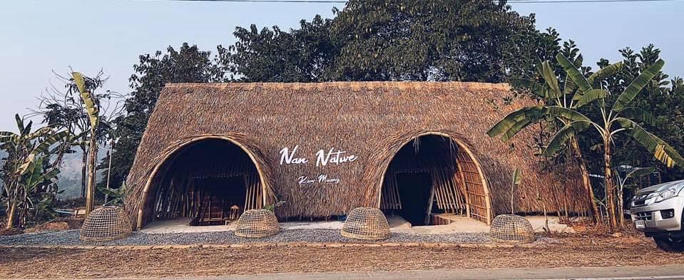 1. Nan Native Kew Muang (น่านเนทีฟ กิ่วม่วง)