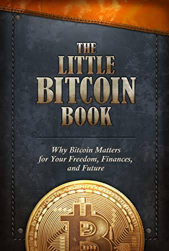 The Little Bitcoin Book: Bitcoin Collective