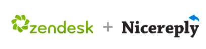Zendesk + Nicereply
