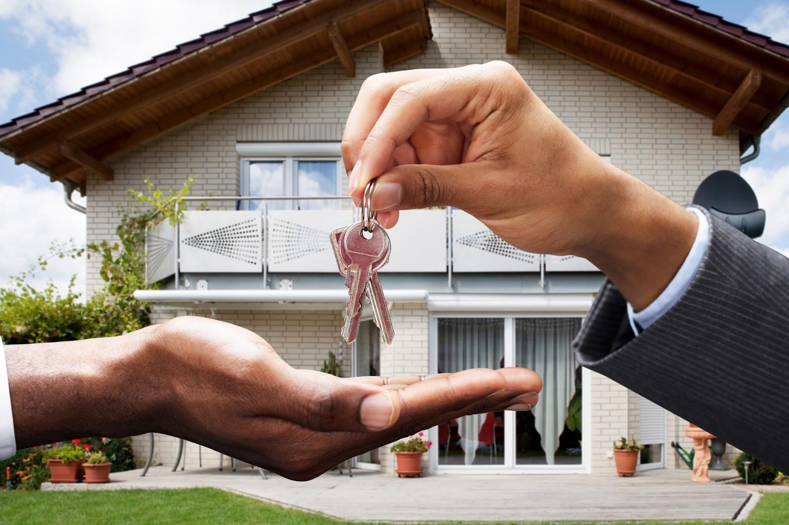 cash house buyers San Diego
