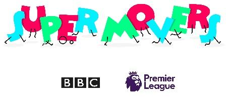Premier League Primary Stars   Introducing Super Movers!