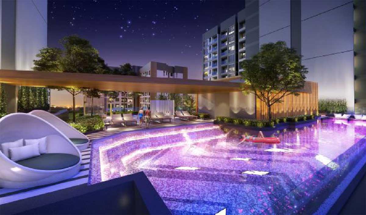 Những dự án bất động sản thể hiện đẳng cấp