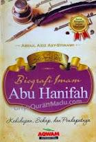 Biografi Imam Abu Hanifah: Kehidupan, Sikap, dan Pendapatnya | RBI