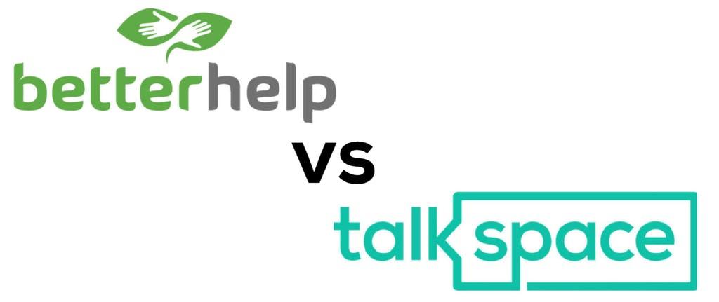 BetterHelp vs Talkspace (Detailed Comparison)