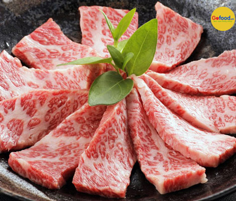 Kết quả hình ảnh cho Thịt bò Kobe