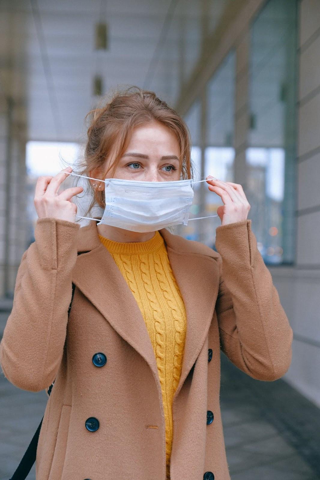 moda pós-pandemia