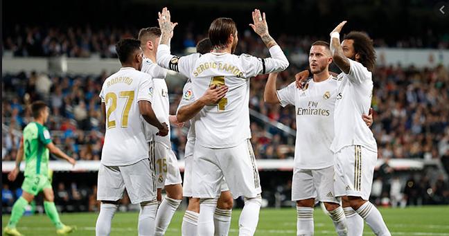 Реал Мадрид – Ливерпуль: прогноз на матч 6 апреля 2021
