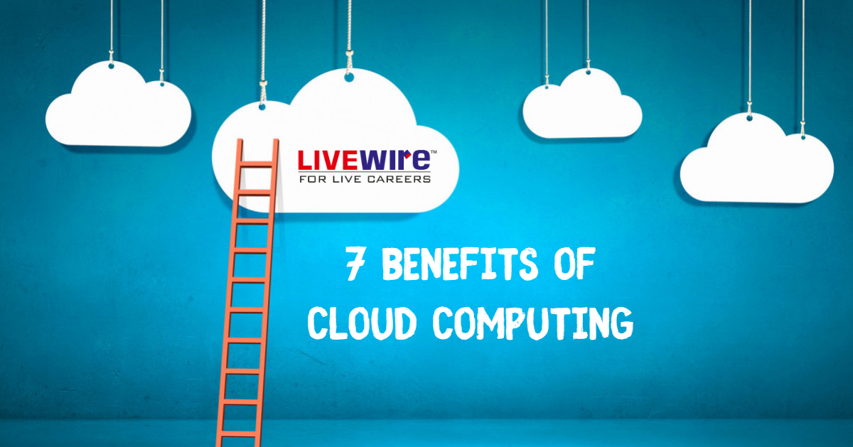 Cloud Computing Course Livewire Ernakulam