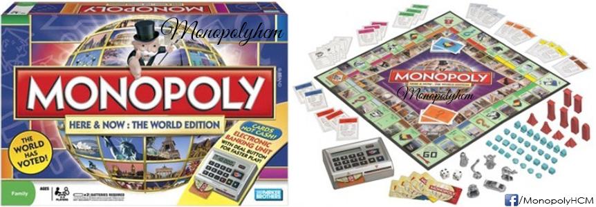 4k-Cờ tỷ phú-Monopoly-Hàng USA-Đồ chơi trí tuệ-Đồ chơi trẻ em-MonopolyHCM - 3