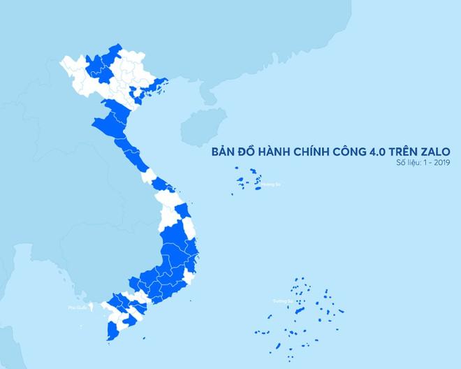 Thủ tướng Nguyễn Xuân Phúc chúc mừng thành công của Zalo