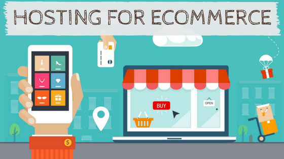Best Advice to Choose Affordable Ecommerce Hosting Solution