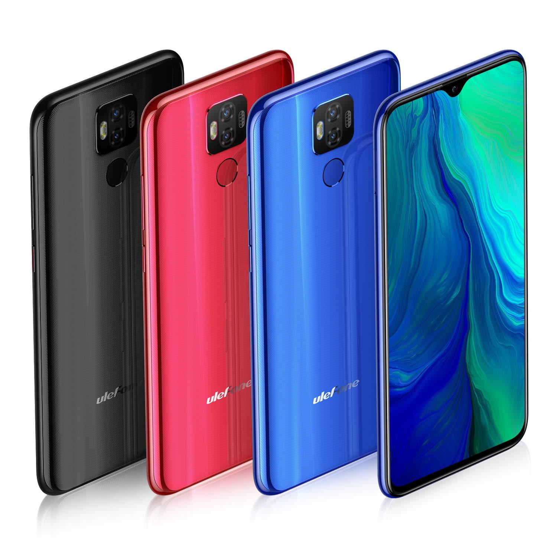 image of Ulefone smartphone