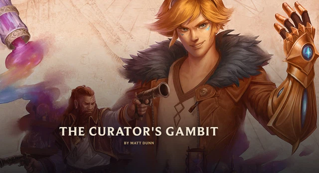 Riot Games outraged fans when they opted to replace Matt Dunn - Ezreal, Pyke's lore author while he was suffering personal difficulties 2