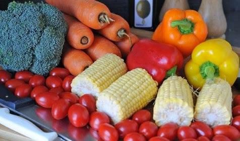 சத்துள்ள உணவுகள் Junk food ஐ விட 3 மடங்கு அதிக விலை:ஆய்வில் தகவல்