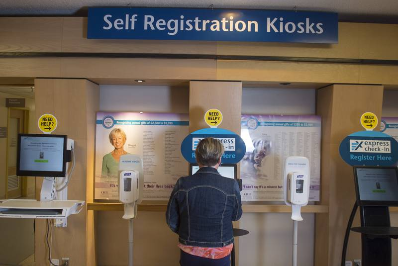 When Kiosk System Installed and Dental Braces Become Necessary