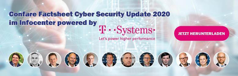 Factsheet Cyber Security download