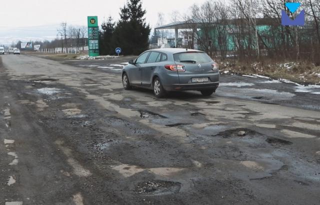 Іршавщина після виборів: невідремонтовані дороги і відсутні ресурси на будівництво інфраструктури