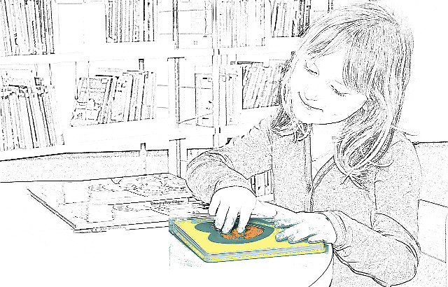 Q17. Sally moves a book across a table top at a constant, steady speed. Sally only pushes the book side-ways using her thumbs (she does not push down on the top of the book)