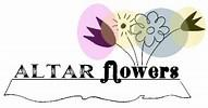 Image result for Free Clip Art of Altar Flowers