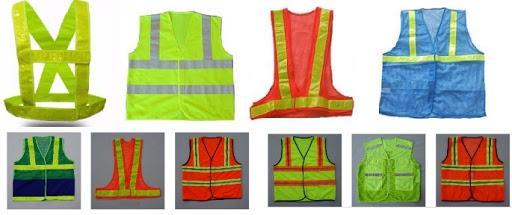 áo phản quang, Mua áo phản quang kỹ sư công nhân ở đâu bán tại hà nội?