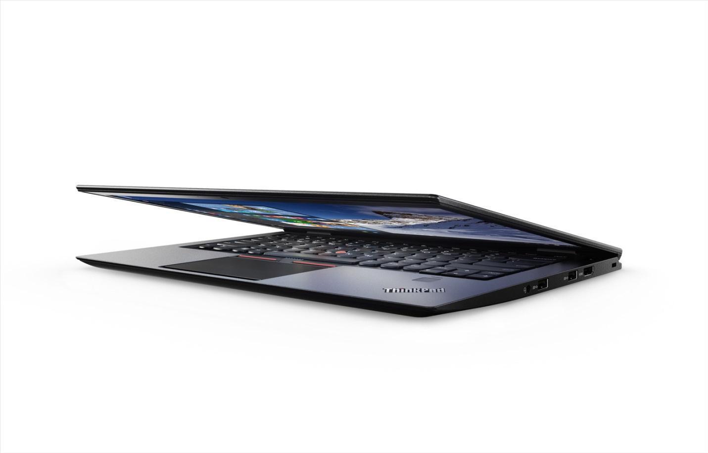 Фото2  Ультрабук ThinkPad X1 Carbon 5th Gen (20HR0069RT)