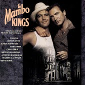 The Mambo Kings Original Motion Picture Soundtrack