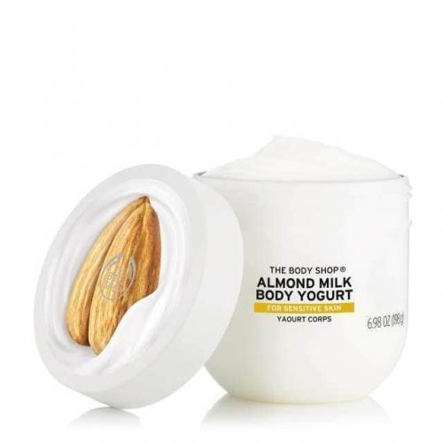 The almond Milk Body Yogurt (ULTA)