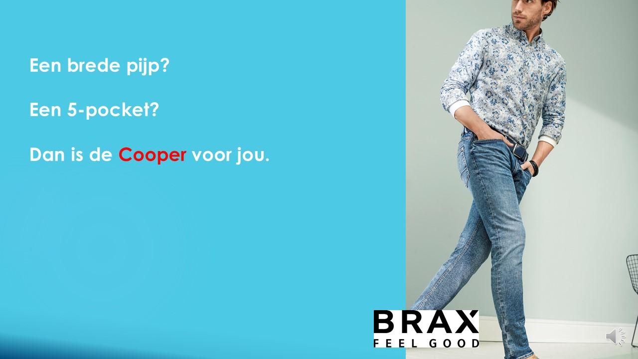 cooper brax