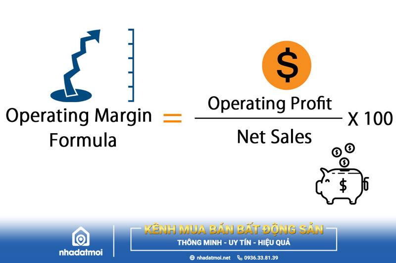 operating profit là gì