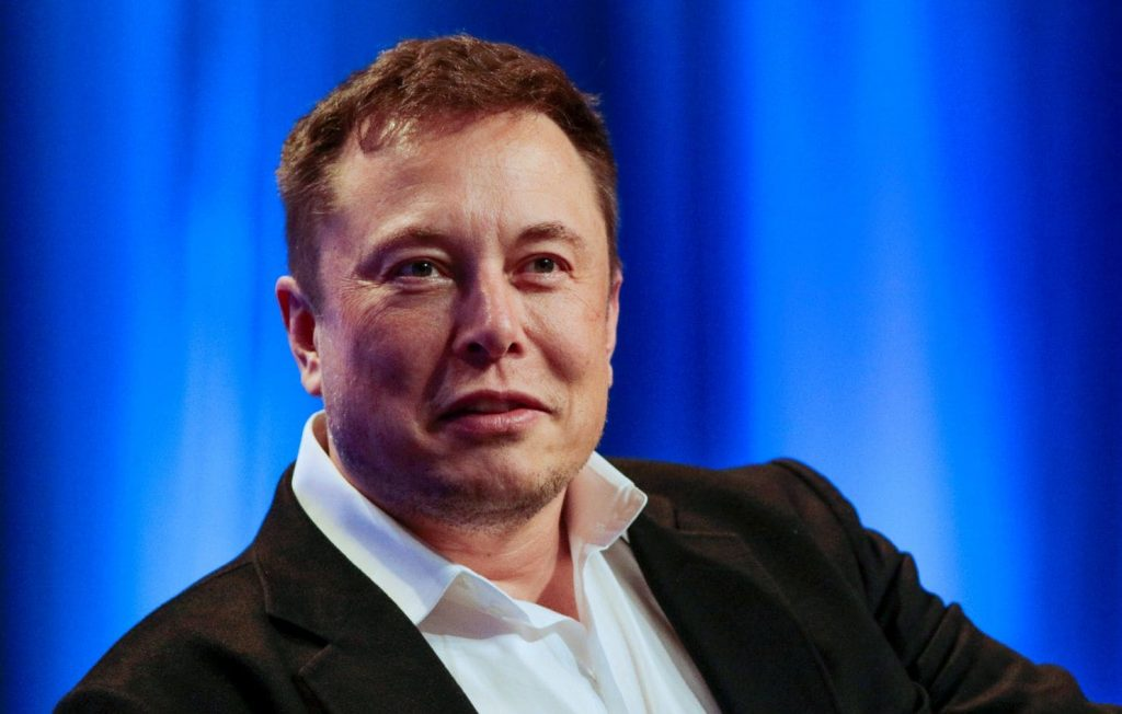 Elon Musk Biography, Age, Height, Wife, Family & More
