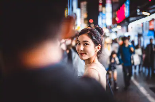 Tips on dating a japanese woman