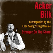 Stranger on the Shore (feat. Leon Young String Chorale)