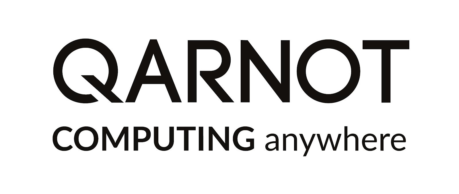 Qarnot - logo