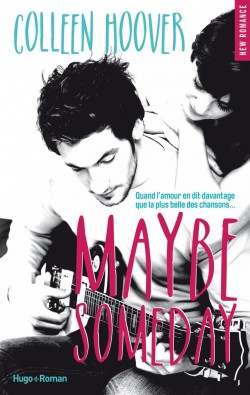 Maybe Someday Colleen Hoover