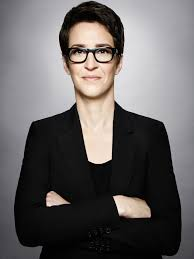 Image result for rachel maddow