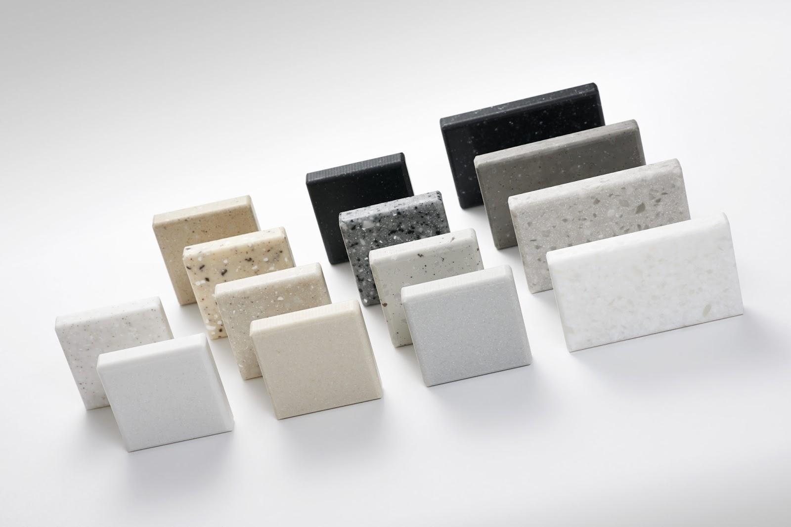 đá solid surface 1