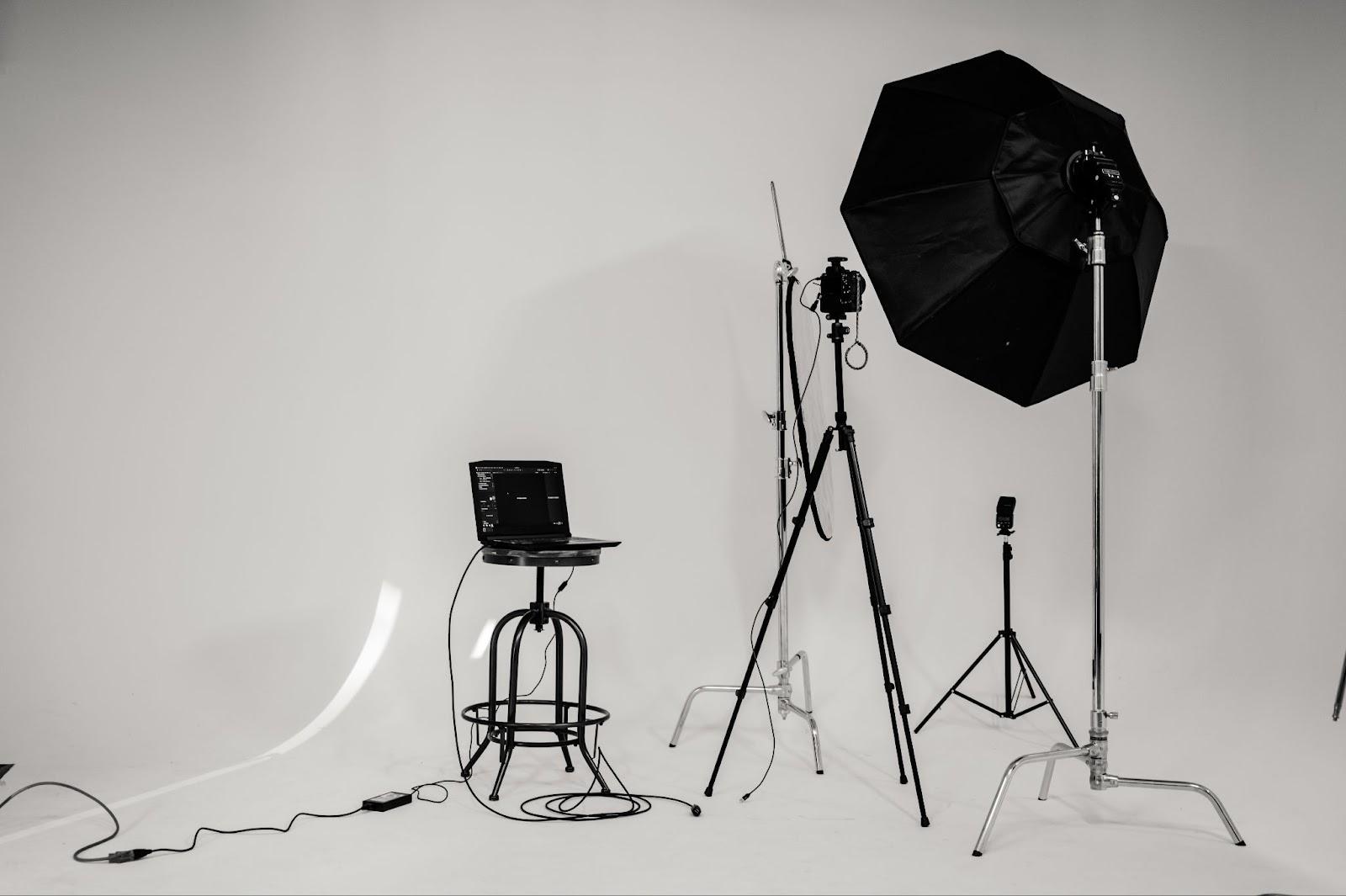 Consejos para una Sesión Fotográfica Profesional