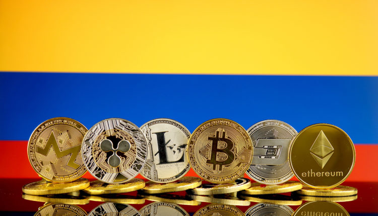 Top 5 Countries Where Cryptocurrencies Are Popular