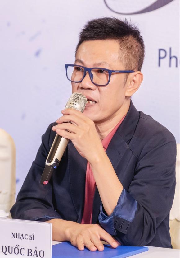 Nhạc sĩ Quốc Bảo hé lộ Nathan Lee muốn mua thêm sau khi xúc hit của Thủy Tiên-3