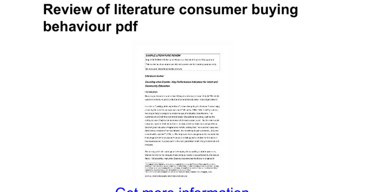 dissertation on consumer buying behaviour Consumer behavior dissertation whites behind advertisements, a thesis on the research paper consumer buying behaviour research paper written asap prayer4.