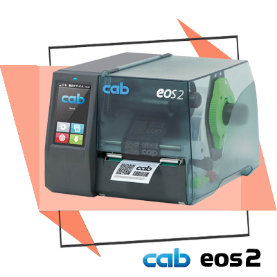 Với những bệnh viện có quy mô lớn, việc đầu tư chiếc máy in mã vạch Cab EOS2 với khả năng in ấn mạnh mẽ, sắc nét, xuất xứ chính hãng Đức sẽ là sự lựa chọn tối ưu.