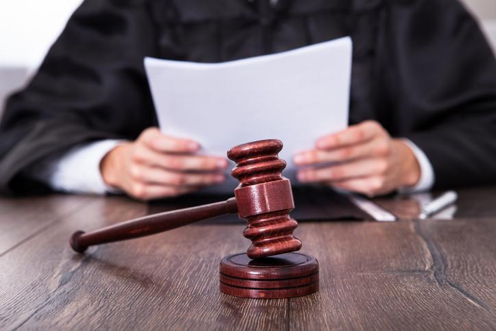 Caracteristica del estado de derecho