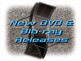New DVD/BD Titles For Tuesday, Jan 7, 2014