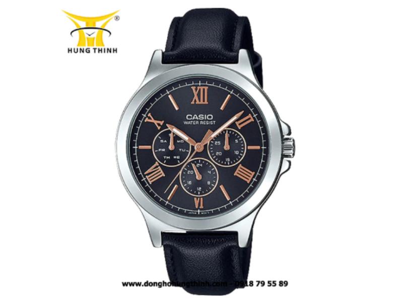 Hầu hết những chiếc đồng hồ pin có điểm chung là thiết kế tối giản và tinh tế cùng với độ chính xác cao. (Chi tiết sản phẩm tại đây)